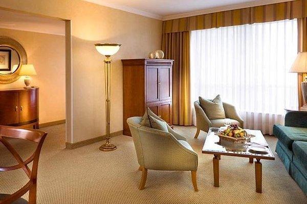 Renaissance Duesseldorf Hotel - фото 5