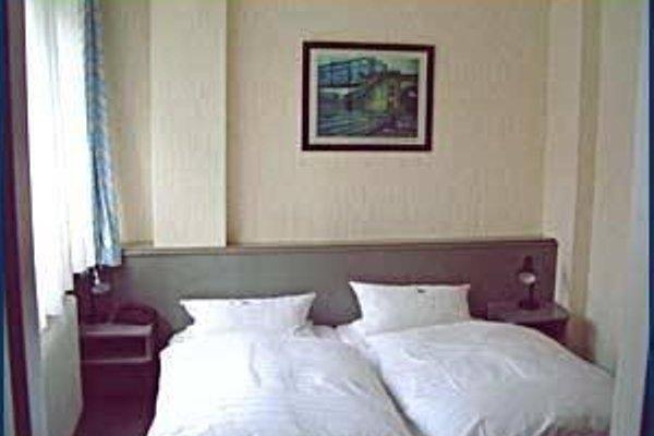 Hotel Lux - фото 50