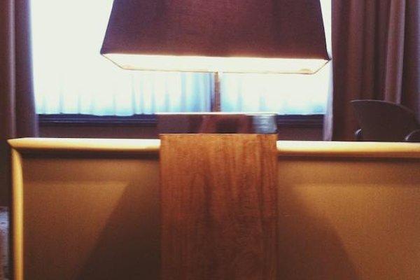 Hotel Lux - фото 13