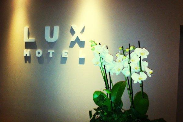 Hotel Lux - фото 18