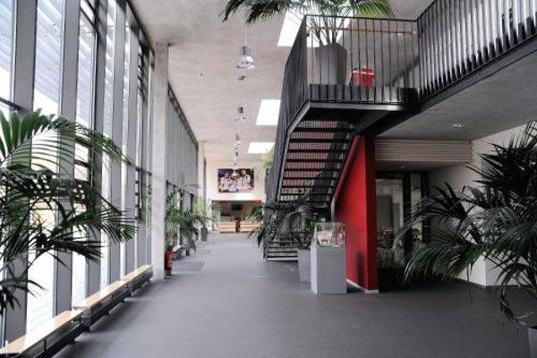 Sporthotel Borussia Dusseldorf - фото 10