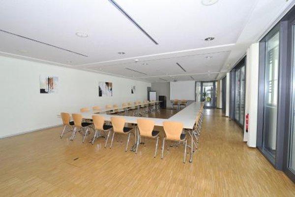 Sporthotel Borussia Dusseldorf - фото 14