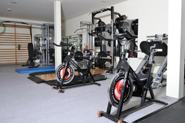 Sporthotel Borussia Dusseldorf - фото 15