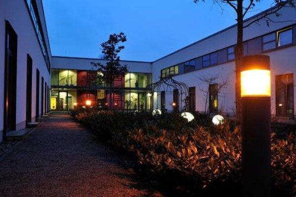 Sporthotel Borussia Dusseldorf - фото 23