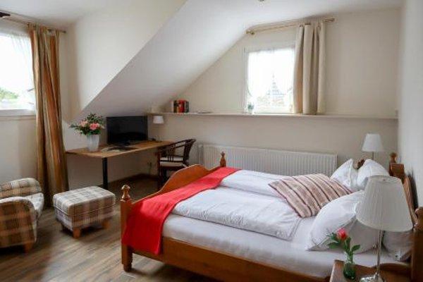Hotel Gut Moschenhof - фото 13