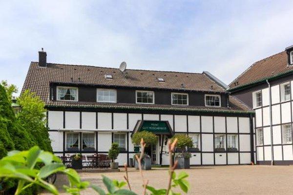 Hotel Gut Moschenhof - фото 17