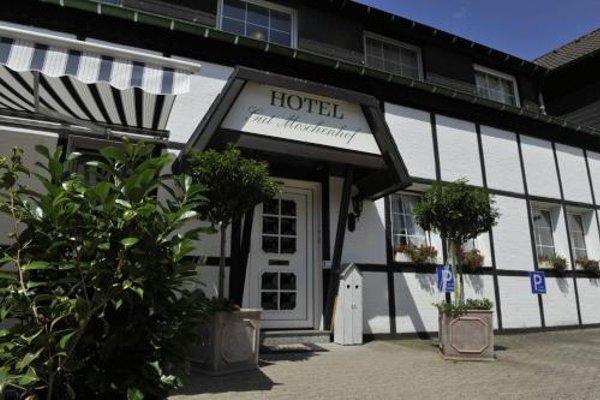 Hotel Gut Moschenhof - фото 23