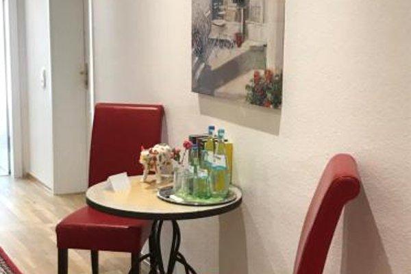 Hotel Gut Moschenhof - фото 9