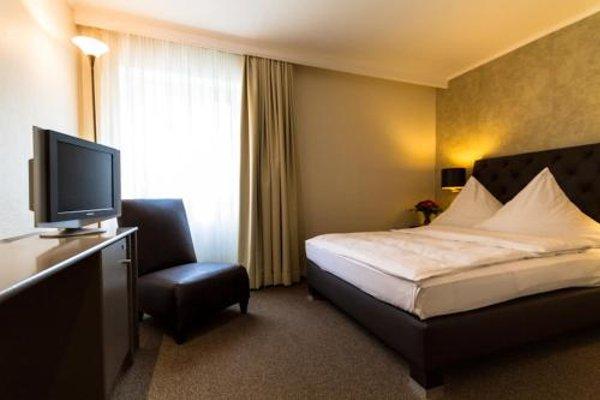 Hotel Fischerhaus - 9