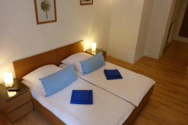 Lessing-Apartment - фото 5