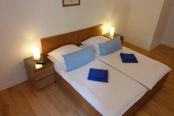 Lessing-Apartment - фото 6