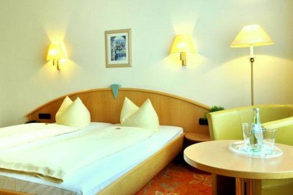 Hotel Stadt Munchen - фото 50