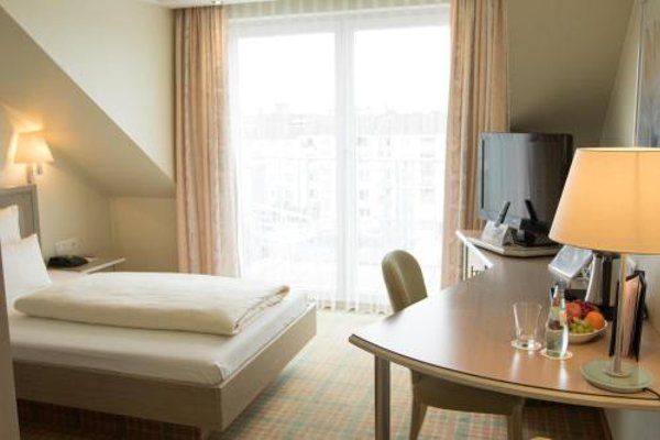 Hotel Stadt Munchen - фото 5