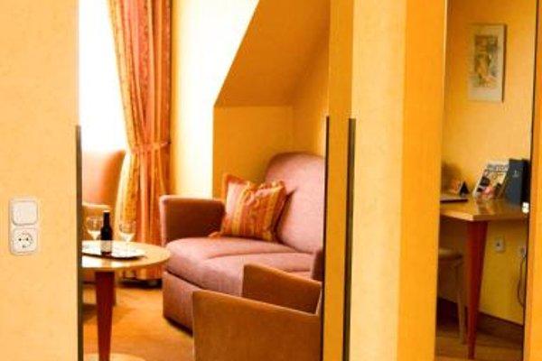Hotel Stadt Munchen - фото 6