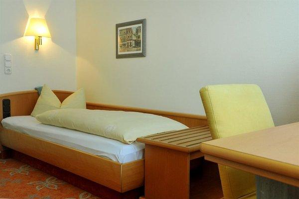 Hotel Stadt Munchen - фото 9