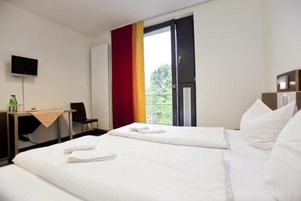 Jugendherberge Dusseldorf - фото 50