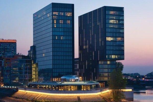 Hyatt Regency Dusseldorf - фото 23