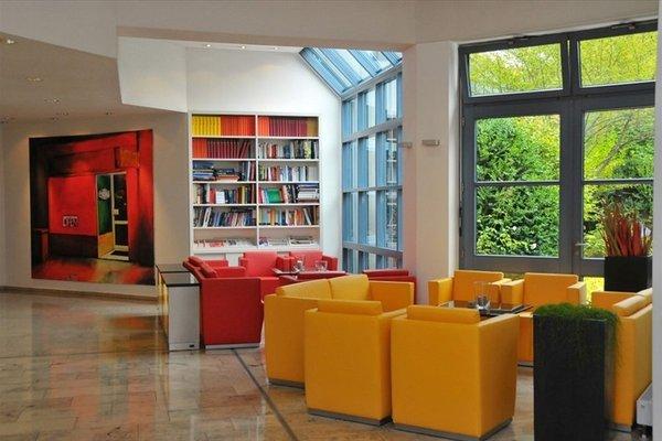 FFFZ Hotel Tagungshaus - фото 3