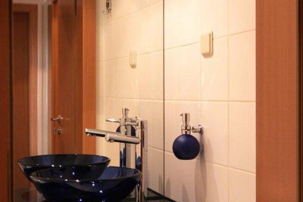 FFFZ Hotel Tagungshaus - фото 4