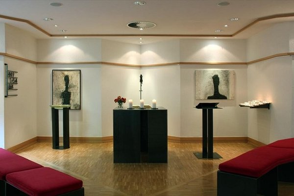 FFFZ Hotel Tagungshaus - фото 7
