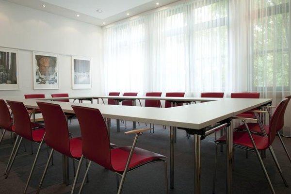 FFFZ Hotel Tagungshaus - фото 9