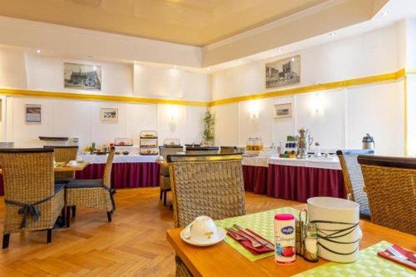 Centro Hotel Schumann - фото 16