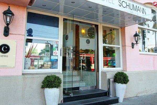 Centro Hotel Schumann - фото 20