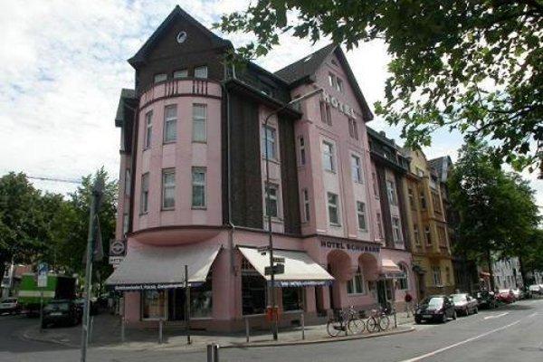 Centro Hotel Schumann - фото 21