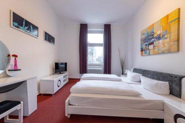 Centro Hotel Schumann - фото 3