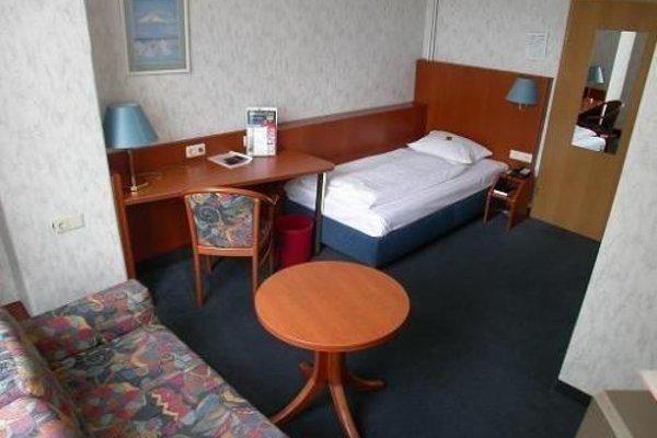 Centro Hotel Schumann - фото 7