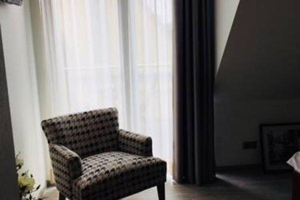 Hotel Sankt Andreas - фото 8