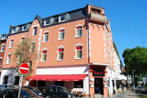 Hotel Rheinischer Hof - фото 19
