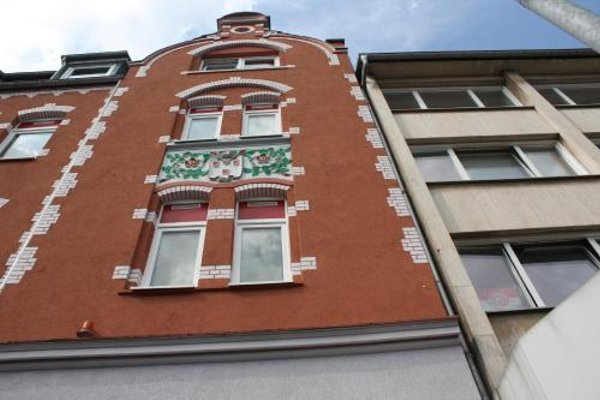 Hotel Rheinischer Hof - фото 23