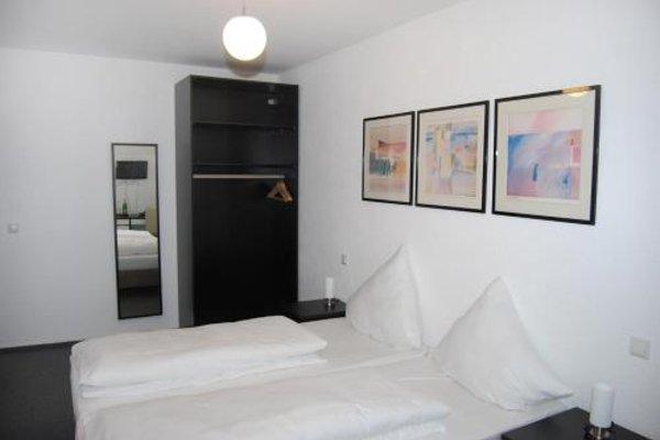 Hotel Rheinischer Hof - фото 3