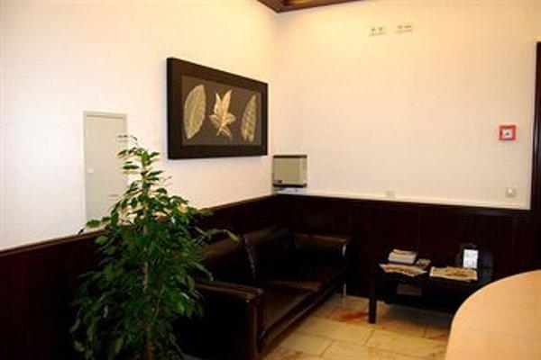 Hotel Rheinischer Hof - фото 8