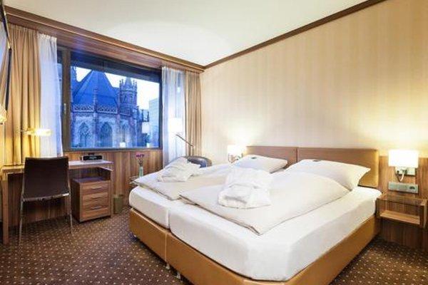 Derag Livinghotel Dusseldorf - фото 45