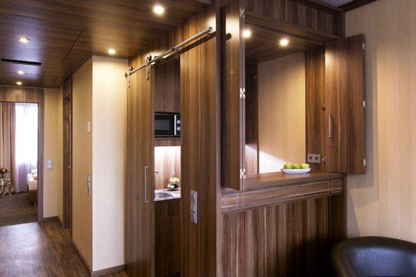Derag Livinghotel Dusseldorf - фото 15