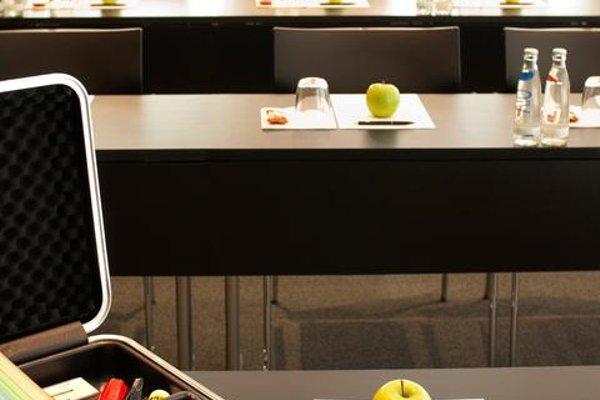Derag Livinghotel Dusseldorf - фото 16