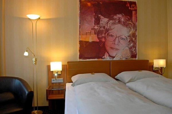 Derag Livinghotel Dusseldorf - фото 4