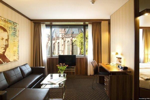 Derag Livinghotel Dusseldorf - фото 5