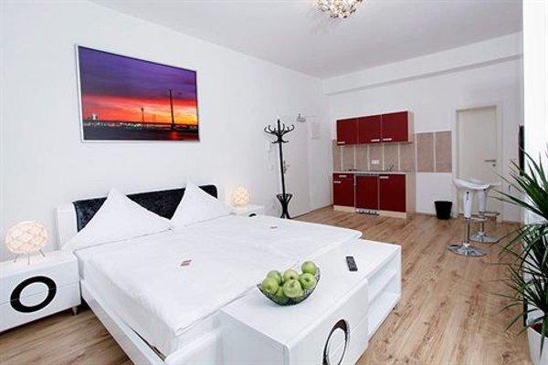 Centro Hotel Design Apart - 50