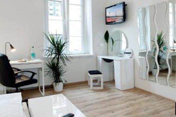Centro Hotel Design Apart - 10