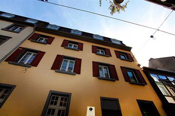 Centro Hotel Design Apart - 17