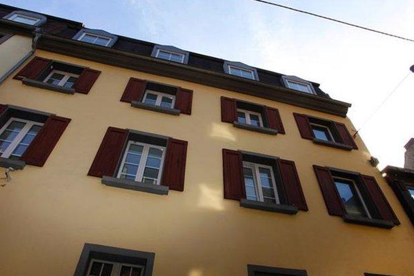 Centro Hotel Design Apart - 18