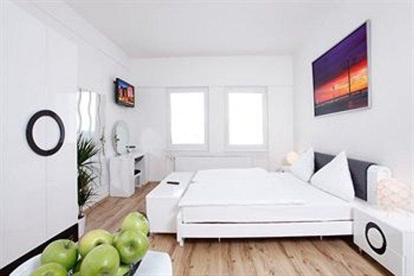 Centro Hotel Design Apart - 3