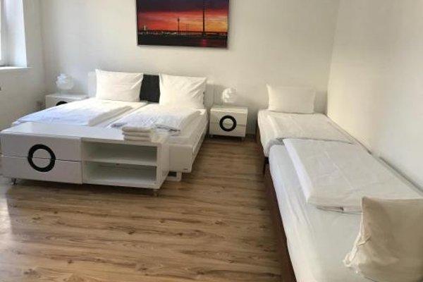 Centro Hotel Design Apart - 7