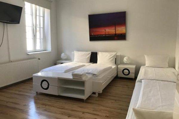 Centro Hotel Design Apart - 8