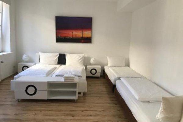 Centro Hotel Design Apart - 9