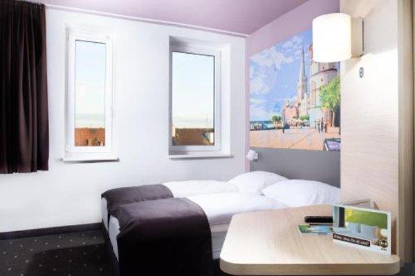 B&B Hotel Dusseldorf - Hbf - фото 10