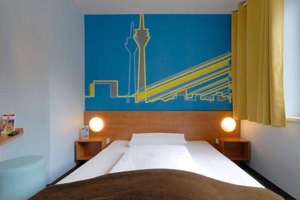 B&B Hotel Dusseldorf - Hbf - фото 4